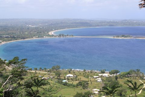 The Summit Vanuatu Tours