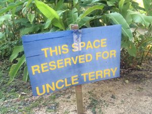 Uncle Terry