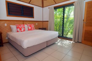 Accommodation in Vanuatu